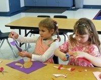 Развивающие уроки рисования для дошкольников