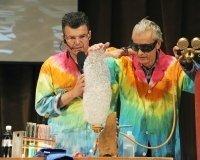 С 25 по 27 ноября в Красноярске пройдёт интерактивная научно-популярная выставка