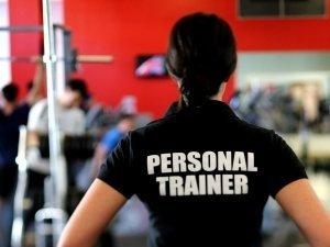 Люди в городе: кто тренирует