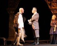 В Драмтеатре покажут белорусский спектакль «Пане Коханку»