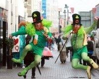 Ирландский паб Harat's снова работает