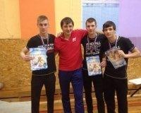 Красноярский спортсмен завоевал золотую медаль в первенстве по тайскому боксу