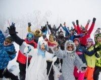 Горнолыжный комплекс «Евразия» открывает сезон 26 ноября!