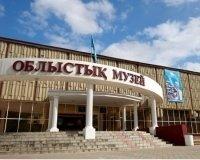 В Караганде откроется выставка клуба художников КГМУ