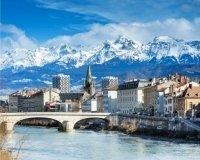 В январе появятся прямые рейсы из Казани в Гренобль