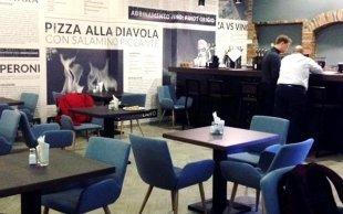 Открытие: итальянский ресторан Riserva