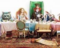 Тольяттинцев приглашают на «Безумное чаепитие»