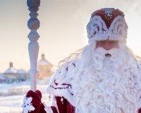 Стала известна программа визита Всероссийского Деда Мороза в Тольятти