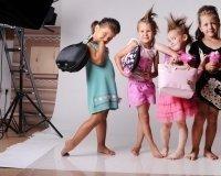 В Уфе пройдет «Подиум детской моды»