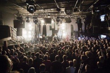 Ночной клуб звезда афиша самара шоу программы в клубах в москве