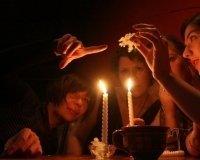 В «Квадрате» устроят PRO-Святочный вечер