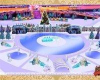 На казанском ипподроме откроется новогодняя площадка - «Ханский двор»