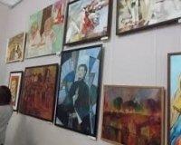В Караганде пройдет выставка «От доброго сердца…»