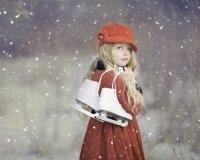 В Челябинске разыскивают принцессу на коньках!
