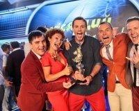 Чемпионы Высшей лиги КВН выступят в Тюмени