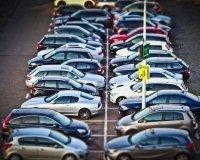 В центре Красноярска появится новая парковка