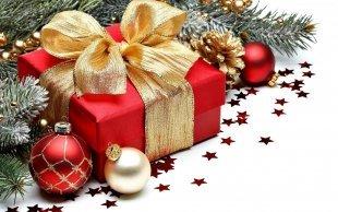 Пять магазинов Сургута, где можно купить идеальные подарки к новому году