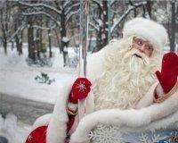 Главный Дед Мороз России приедет в Казань с подарками 8 декабря