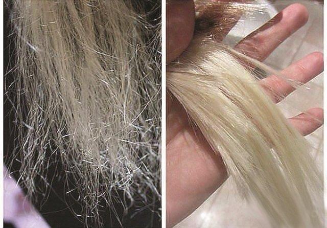 """Идеальные кончики волос - новость компании """"Центр дизайна волос"""" Уфа - Выбирай.ру - Уфа"""