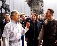 В Екатеринбург приедет продюсер масштабного международного проекта, в котором снимаются Джеки Чан и Арнольд Шварценеггер