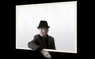Новые альбомы: Леонард Коэн, Crystal Fighters, KoRn и The Pretenders