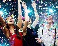 Тюменцам предлагают отметить новогодний корпоратив с «Мелодией Любви»