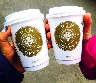 Где в Краснодаре подают вкусный горячий кофе?