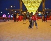 Каток на Кремлевской набережной откроется 2 декабря. Известны цены и режим работы