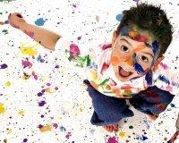 В Амбаре пройдут бесплатные детские праздники