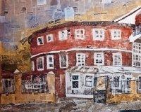 Тюменцы увидят город глазами местных художников и декораторов