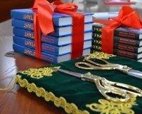 В Караганде состоится презентация фантастического романа «Аутант»