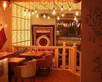 В Тюмени открылся новый ресторан «Наш бараш»