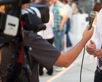 Корреспондент Первого канала на время вернется в родной город Тюмень