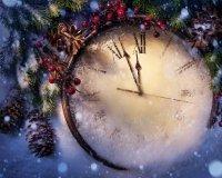 В Самаре откроется бесплатная фотозона с Дедом Морозом