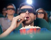 «Киномакс» подарит тюменцам год бесплатного кино
