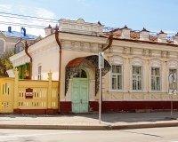 Билеты в тюменские музеи будут стоить 30 рублей