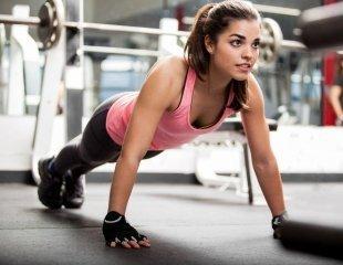 Фитнес-центр New Style похудеет всех к Новому году