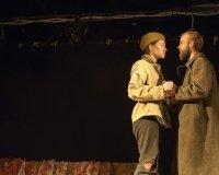 Тюменцы бесплатно увидят спектакли молодежных театров