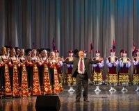 Юбилейный концерт Николая Кубаря