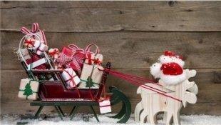 Новогодние подарки в Казани! 5 ярмарок и маркетов с интересными вещицами