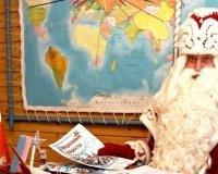 В Тюмени заработала «Почта Деда Мороза»
