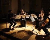 В Екатеринбурге пройдёт концерт мультимедийной академической музыки