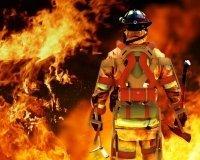 Самарских школьников учат правилам пожарной безопасности