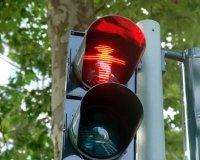 На Московском шоссе появятся светофоры с гибким управлением