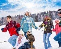 В новогодние каникулы казанцы будут отдыхать 9 дней