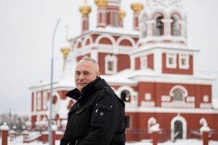 Делай добро: интервью с Игорем Сазоновым