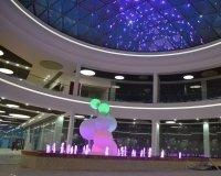 В Тюмени открылся самый большой торгово-развлекательный центр