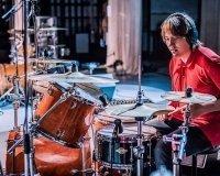 Школа игры на барабанах Back Beat выступит в «Торфянике»