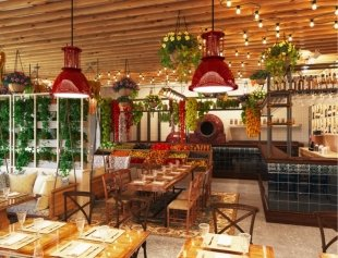 Сергей Светлаков открывает свой ресторан в Екатеринбурге