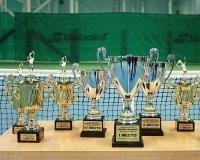 В Екатеринбурге пройдёт X Всероссийский турнир по теннису «Кубок Ельцина»